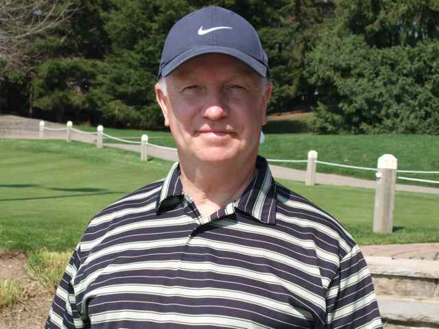 "Neal Jones - Class ""A"" CPGA Golf Professional"
