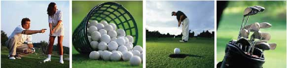 Adult Golf Lessons at Rock Chapel
