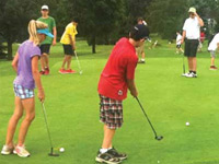 Kids Golf Programs